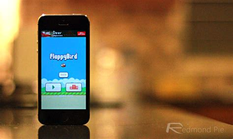 iphone with flappy bird how to flappy bird for ios and android now that