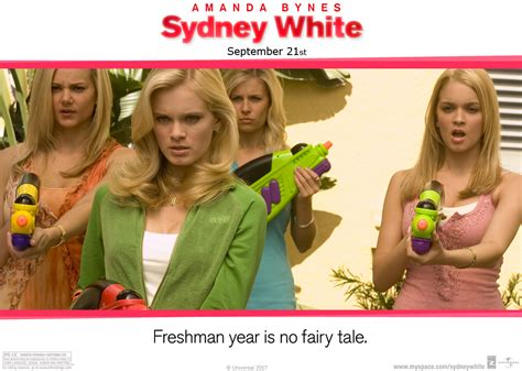 Sydney White Movie Wallpapers Wallpapersin4knet