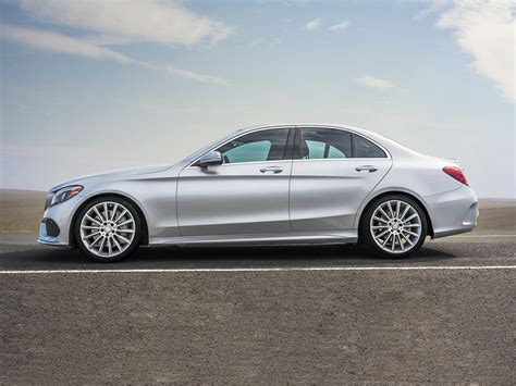 Request a dealer quote or view used cars at msn autos. 2017 Mercedes-Benz C-Class MPG, Price, Reviews & Photos | NewCars.com