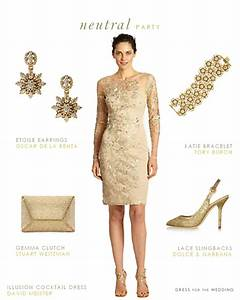 neutral dress for the mother of the bride gold cocktail With mothers dresses for weddings macy s
