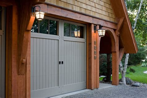 Craftsman Garage Door Opener For Arts & Crafts Garage
