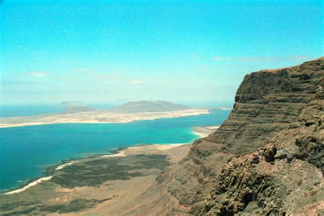 Lanzarote Canary Islands Spain Free Pictures