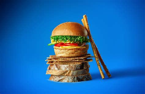 16 Creative Metro Market Food Photography & Retouching