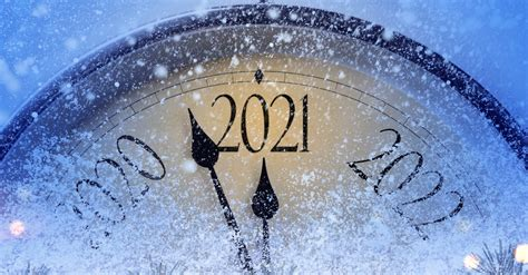 New Year's Bible Verses for Faith and Joy in 2021