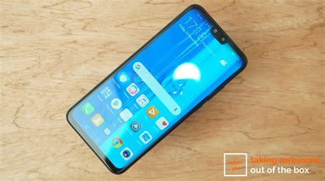 huawei   review stunning budget mid ranger unbox ph