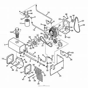 Diagram  763 Bobcat Hydraulic Drive Parts Diagram Full
