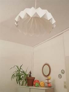 Origami Lampe Anleitung : diy origami test lampe gudi origami lampe origami lampenschirm und diy origami lampenschirm ~ Watch28wear.com Haus und Dekorationen