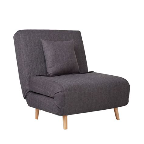 canapé une place convertible fauteuil convertible 1 place enfant adulte by drawer