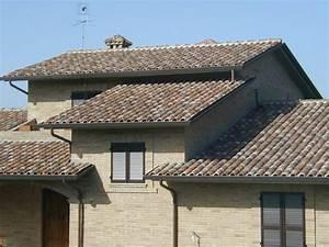 Tegola Portoghese Antica Perusia Fornaci Briziarelli