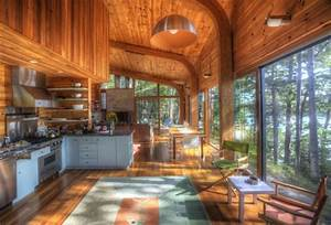 Beautiful kitchen. - Houses & Architecture Background ...