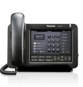 telephone de bureau panasonic lance le téléphone de bureau intelligent ut670
