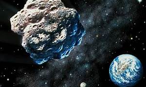 Armageddon Asteroid - Pics about space