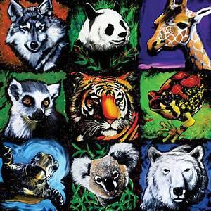 Lionheart Designs International - Dinosaurs and Wild ...