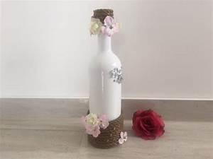 Sommer Deko Basteln : diy deko vase basteln einfach und schnell sommer deko upcycling youtube ~ Eleganceandgraceweddings.com Haus und Dekorationen