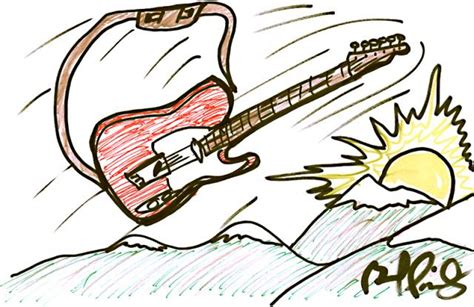 Doodle 4 Nf Gallery Brad Paisley