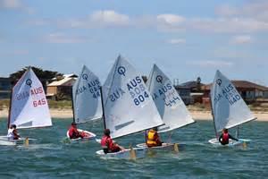 Junior & Youth Sailing