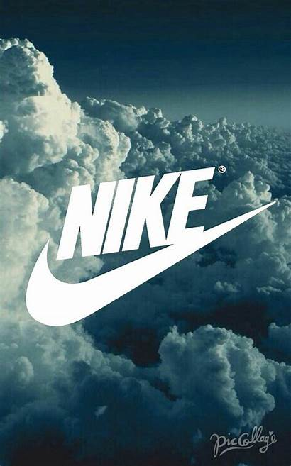 Nike Cool Wallpapers Backgrounds Logos Iphone Fond