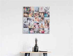 Eigene Bilder Auf Leinwand : fotocollage auf leinwand easycollage ~ A.2002-acura-tl-radio.info Haus und Dekorationen
