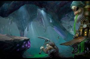 Epic Mickey 2 | The Art Of Shawn Melchor  Epic
