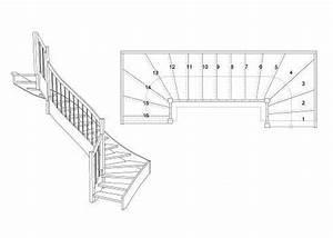 Halbgewendelte Treppe Konstruieren : alecs schody ~ Orissabook.com Haus und Dekorationen