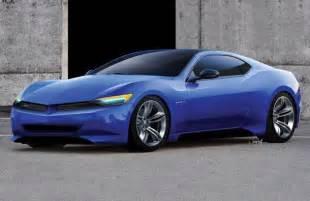Dodge 2015 SRT Barracuda