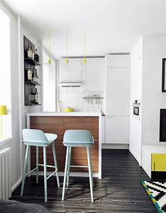 1000 images about kitchen for small spaces on pinterest for Interior decoration for very small kitchen