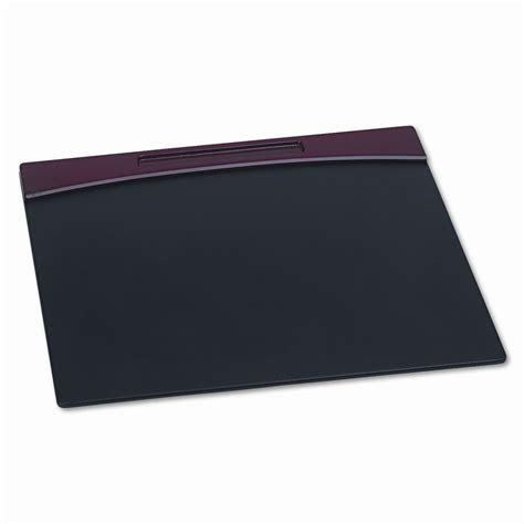 extra large leather desk mat leather desk pad limited production design ralph lauren