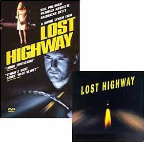 Lost Highway Soundtrack for sale | Only 4 left at -70%