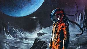 fantasy Art, Science Fiction, Space Suit Wallpapers HD ...