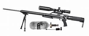 Airforce Texan Guide Big Bore Pcp Air Rifle Airgun Depot