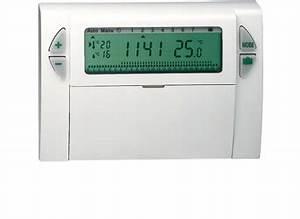 Thermostat D Ambiance : informations chemin e ~ Edinachiropracticcenter.com Idées de Décoration