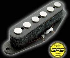 Gfs Guitar Pickups