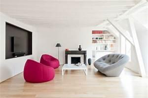 Einrichtungsideen Wohnzimmer Modern : modernes wohnzimmer gestalten leicht gemacht ~ Sanjose-hotels-ca.com Haus und Dekorationen