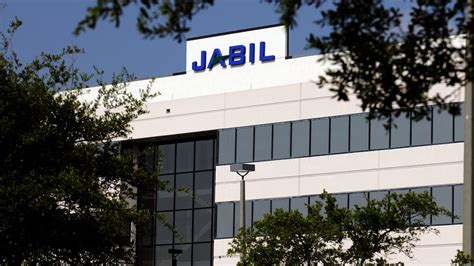 What's ahead for Jabil Circuit (NYSE: JBL) under Trump ...