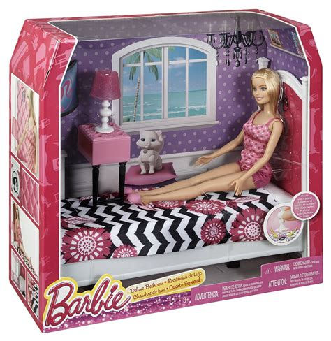 Deluxe Barbie Playsets