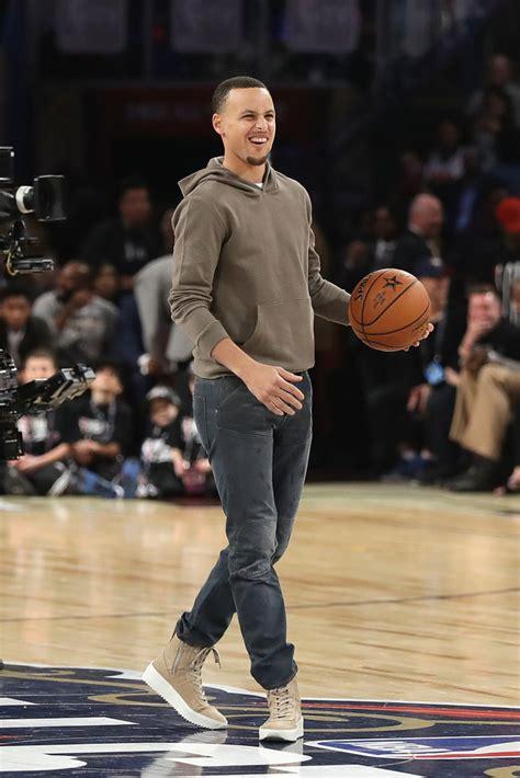 Stephen Curry - Stephen Curry Photos - JBL Three-Point ...