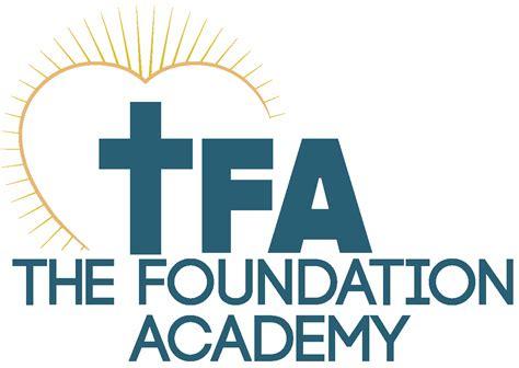 tfa open monday foundation academy