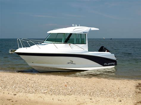 Olympic Boat by Olympic Boats 520 Cc Autos Post
