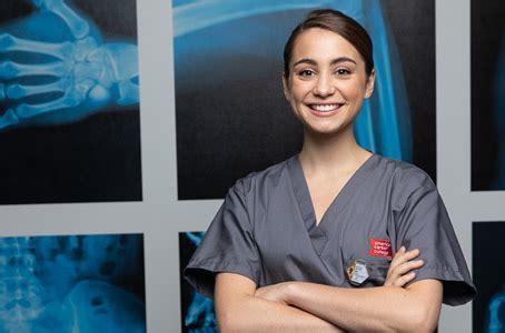 radiologic technologist radiography program american