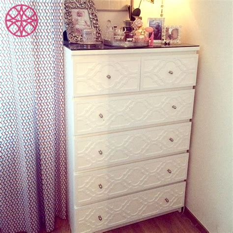 ikea malm 6 drawer dresser package dimensions gravity