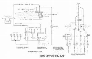 Free Auto Wiring Diagram  1966 Chevrolet C  K10 20  U0026 C30