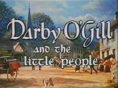 walt disneys darby ogill    people pretty