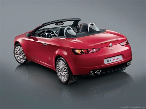 Alfa Romeo Spider Buying Guide