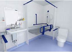 Disabled Bathroom by Safety Handicap Bathroom Accessories Which Are The Most Important
