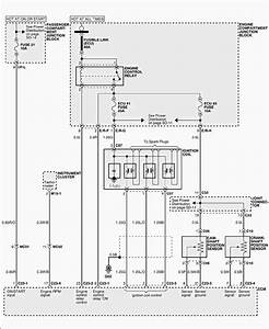 2003 Hyundai Santa Fe Ignition Switch Wiring Diagram