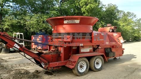 small tub grinders for sale 2012 morbark 950 tub grinder for sale primary machinery