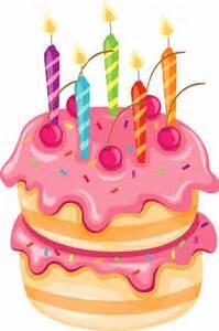 5th Birthday Cake Clip Art - ClipArt Best