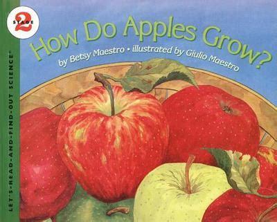 apple books for preschoolers crafts for preschoolers 777 | 0064451178