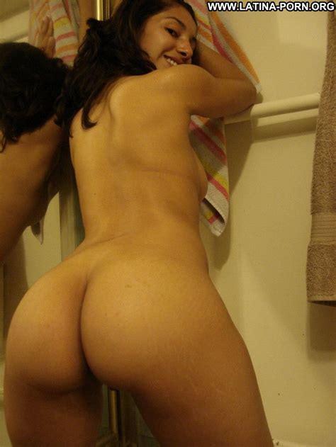 Gertrude Latina Softcore Amateur Girlfriend Big Ass Medium Tits Self Shot