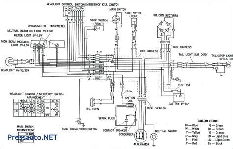 Circuit Universal Wiring Harness Diagram Database
